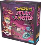 Attack of the Jelly Monster • DEUTSCH Neu!2018