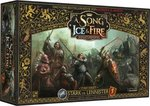 A Song of Ice & Fire: Tabletop Miniaturenspiel - Stark vs Lannister • Starter-Set DEUTSCH Neu!2018