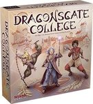 Dragonsgate College • DEUTSCH Neu!2018