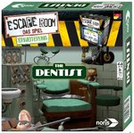 Escape Room Dentist Neu!2018