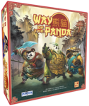 Way of the Panda • DEUTSCH Neu!2018