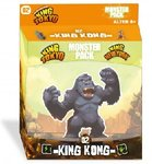 King of Tokio Monster Pack - King Kong (deutsch) Neu!2018