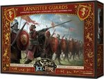 A Song of Ice & Fire - Lannister Guards • Erweiterung MULTI Neu!2019