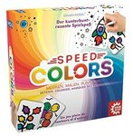 Speed Colors Neu!2018