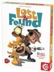 Lost & Found Neu!2018