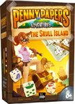 Penny Papers Adventures: Skull Island (multilingual) Neu!2018