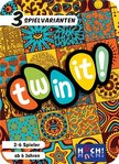 Twin it! Neu!2018