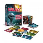 Lost Galaxy - The intergalactic card game Neu!2018 DE/EN