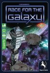 Race for the Galaxy Revised 2nd Edition Neu!2018 DE