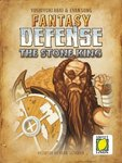 Fantasy Defense: The Stone King Neu!2018 Expansion