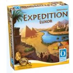 Expedition Luxor (EN/DE/FR) Neu!2018