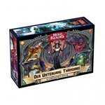 Hero Realms - Kampagnendeck - Der Untergang Thandars Display - DE Neu!2018