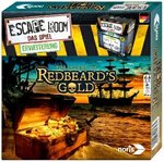 Escape Room Redbeards Gold Neu!2018