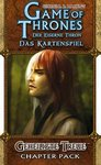 Game of Thrones - LCG - Geheiligte Treue Neu!2013 RESTPOSTEN!