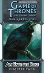 Game of Thrones - LCG - Am Ende der Reise Neu!2013 RESTPOSTEN!