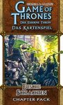 Game of Thrones - LCG - Epische Schlachten Neu!2013 RESTPOSTEN!