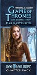 Game of Thrones: Der eiserne Thron - LCG T Das Blau ruft/Wächter 6 Neu!2015