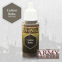 Army Painter Paint: Cultist Robe (18ml)