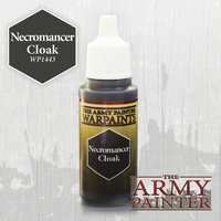 Army Painter Paint: Necromancer Cloak (18ml)