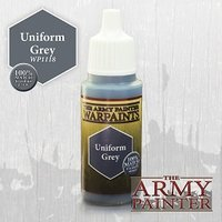 Army Painter Paint: Uniform Grey (18ml)
