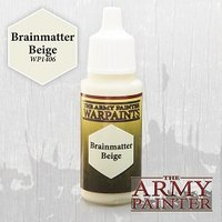 Army Painter Paint: Brainmatter Beige (18ml)