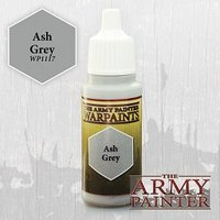 Army Painter Paint: Ash Grey (18ml)