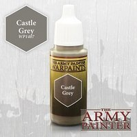 Army Painter Paint: Castle Grey (18ml)