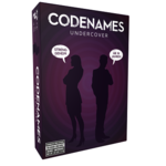 Codenames Undercover DEUTSCH