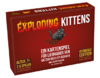 Exploding Kittens • DEUTSCH