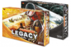 Pandemic Legacy - Season 2 (gelb)