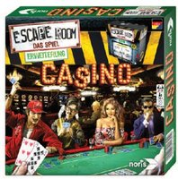 Escape Room Casino Neu!2017