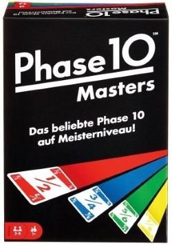 Master phase 10 3 Phase
