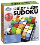 Color Cube Sudoku Neu!2018 multilingual