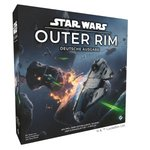 Star Wars: Outer Rim • DE Neu!2019