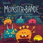 Monster-Bande Neu!2019