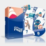 Flotsam Fight (deutsch) Neu!2019