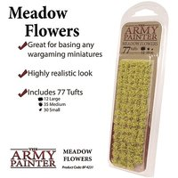Army Painter Meadow Flowers EN