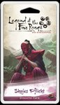 Legend of the 5 Rings: LCG - Shojus Pflicht • Dynastie-Pack (Erbfolge-6) DE