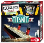 Escape Room Panic on the Titanic Neu!2019