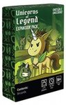 Unstable Unicorns Unicorns of Legend Expansion Pack - EN