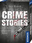 Crime Stories Veit Etzold  DE