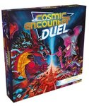 Cosmic Encounter Duel DE
