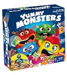 Yummy Monsters multilingual