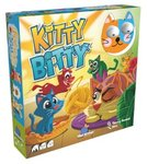 Kitty Bitty • MULTI