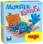 Monster-Klatsch multilingual