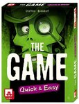 The Game - Quick and Easy DE