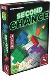 Second Chance 2. Edition (Edition Spielwiese) DE/EN