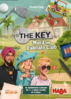 The Key – Mord im Oakdale Club DE/EN