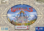 Rajas of the Ganges Goodie-Box 2 - EN/DE/FR