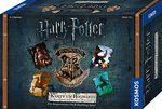 Harry Potter Kampf um Hogwarts: Monsterbox